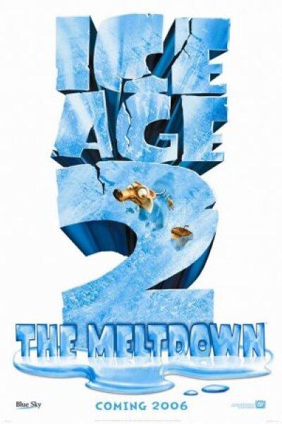 Fox Animation Studios - Ice Age 2: På tynd is (org. version)