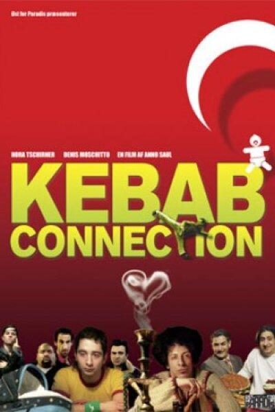 Arte - Kebab Connection