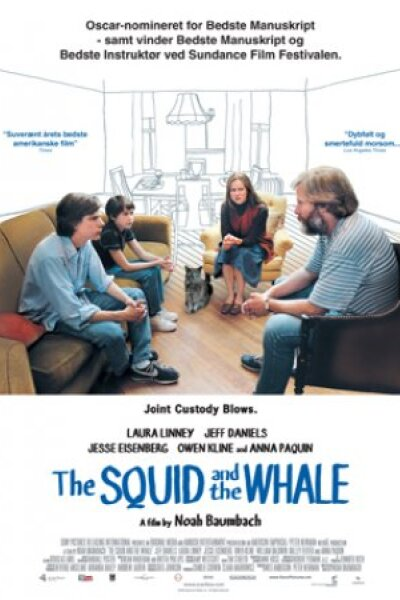 Destination Films - The Squid and the Whale