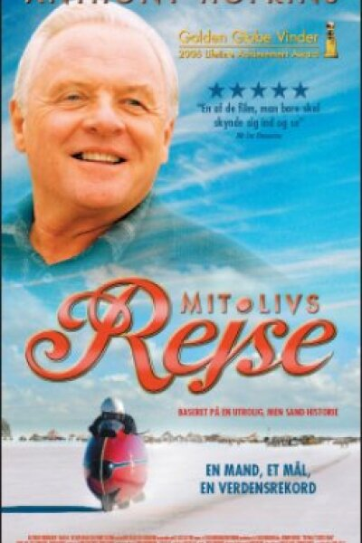 New Zealand Film Commission - Mit livs rejse