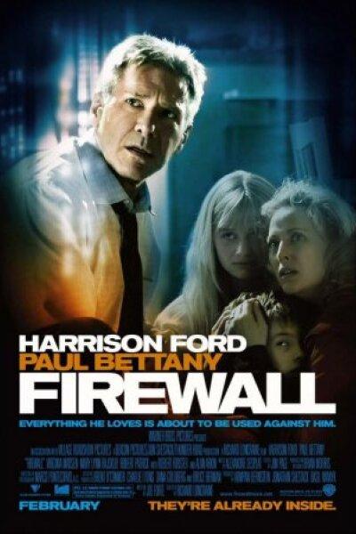 Warner Bros. - Firewall