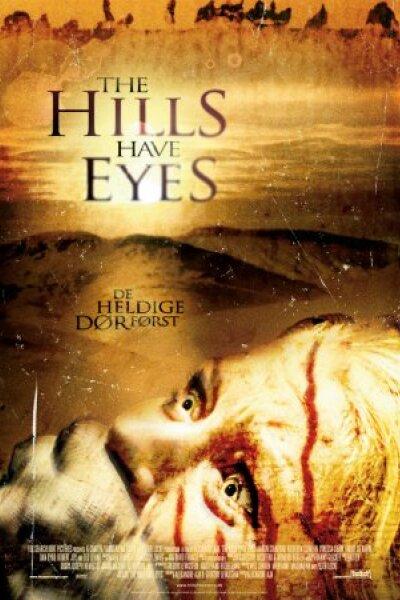 Craven-Maddalena Films - The Hills Have Eyes