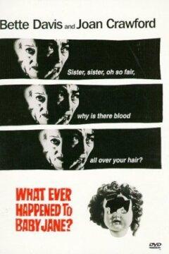 Hvad blev der egentlig af Baby Jane?