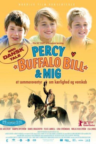 Felicia Film - Percy, Buffalo Bill og jeg
