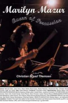 Marilyn Mazur - Queen Of Percussion