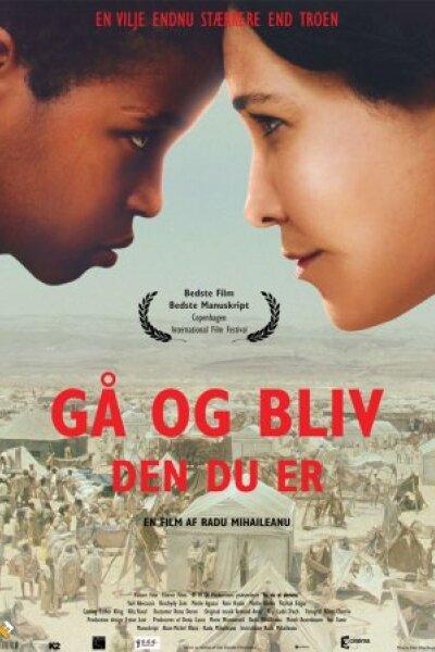 Elzévir Films - Gå og bliv den du er