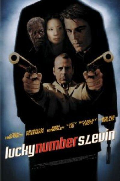 FilmEngine - Lucky Number Slevin