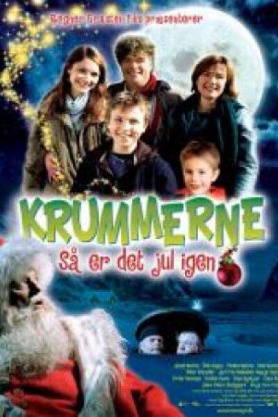 Regnar Grasten Film - Krummerne - så er det jul igen