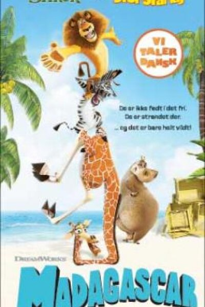 DreamWorks - Madagascar