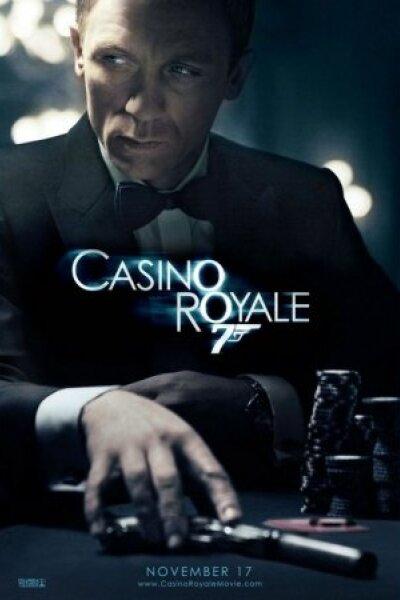 United Artists - Casino Royale