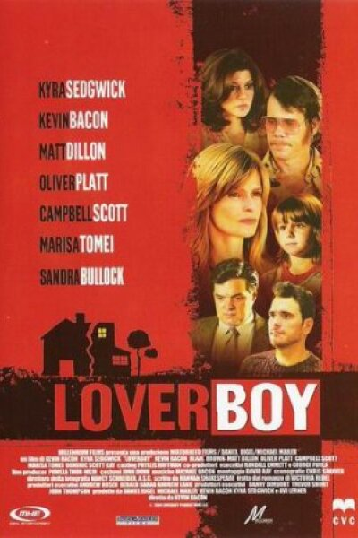 Millennium Films - Loverboy