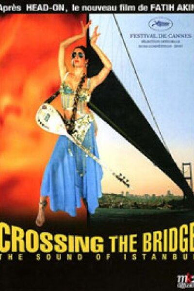 Corazón International - Crossing the Bridge: The Sound of Istanbul
