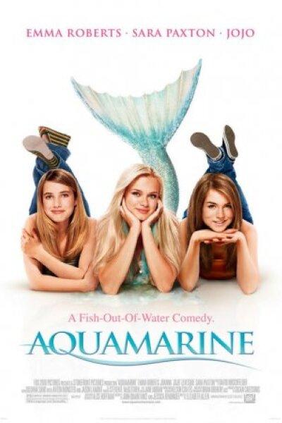 Fox 2000 Pictures - Aquamarine