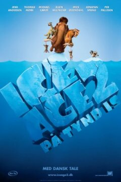 Ice Age 2: På tynd is