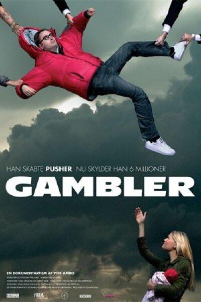 Tju-Bang Film - Gambler
