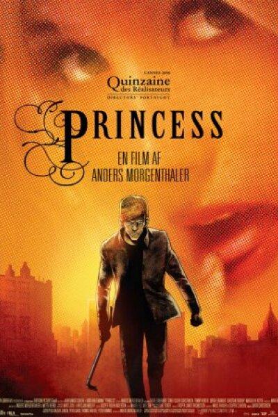 Zentropa - Princess