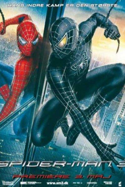 Columbia Pictures - Spider-Man 3