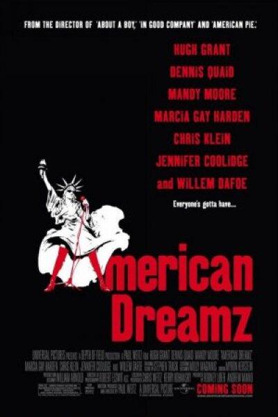 Depth of Field - American Dreamz