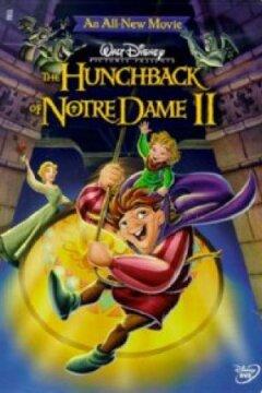 Klokkeren fra Notre Dame II