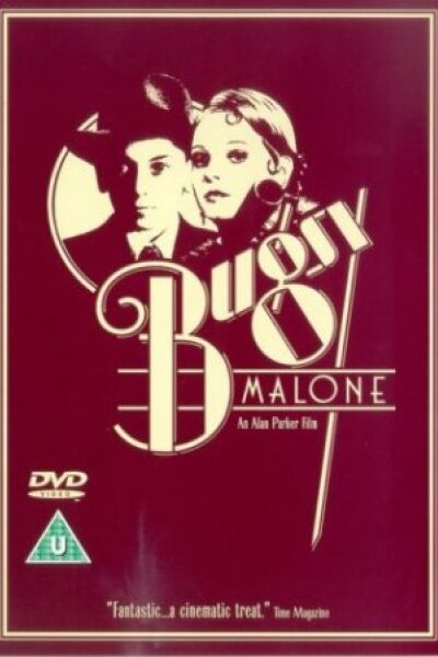 Goodtimes Enterprises - Bugsy Malone