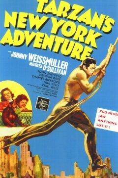Tarzan i New York