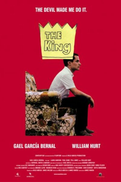 ContentFilm - The King