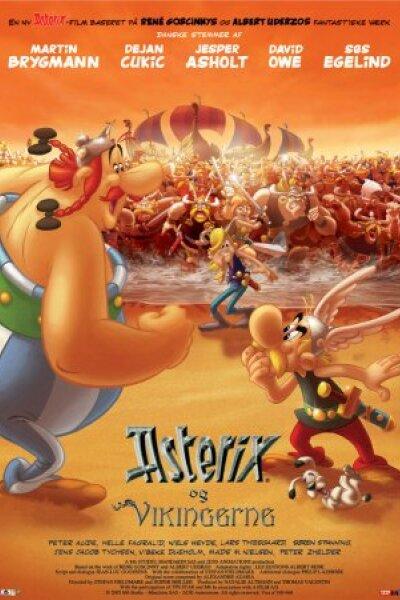 M6 Studio - Asterix og Vikingerne