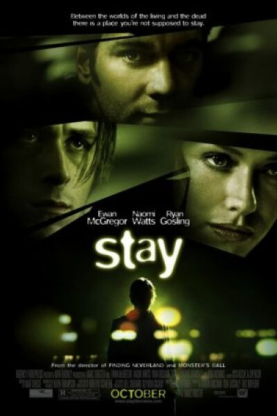 New Regency Pictures - Stay