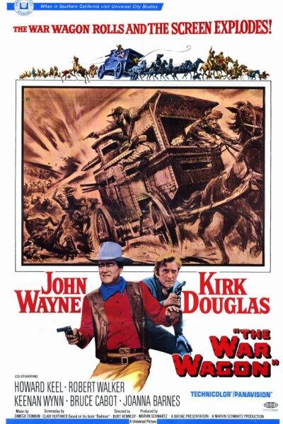 Universal Pictures - Panserdilligencen