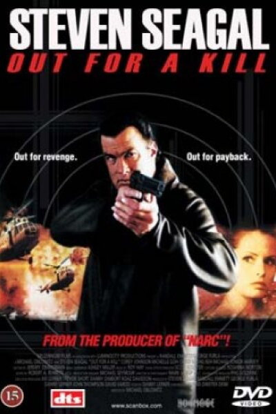 Millennium Films - Out for a Kill