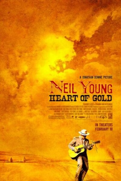 Playtone - Neil Young: Heart of Gold
