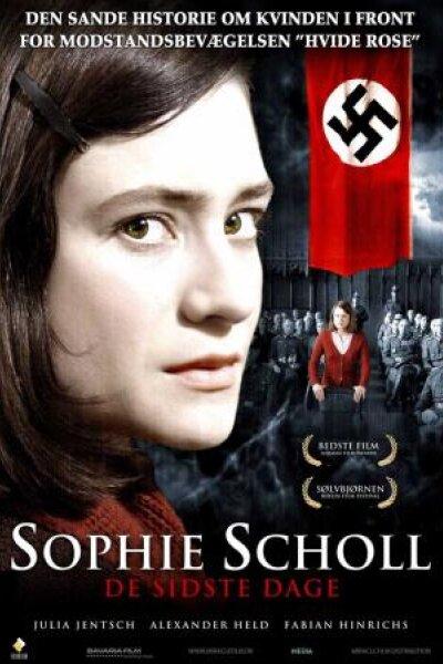 Goldkind Filmproduktion - Sophie Scholl - De sidste dage