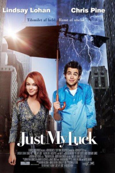 Regency Enterprises - Just My Luck