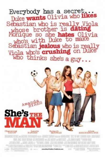 Lakeshore Entertainment - She's the Man