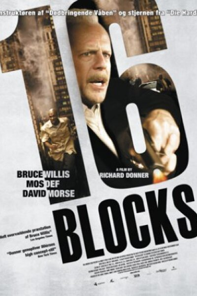 Millennium Films - 16 Blocks
