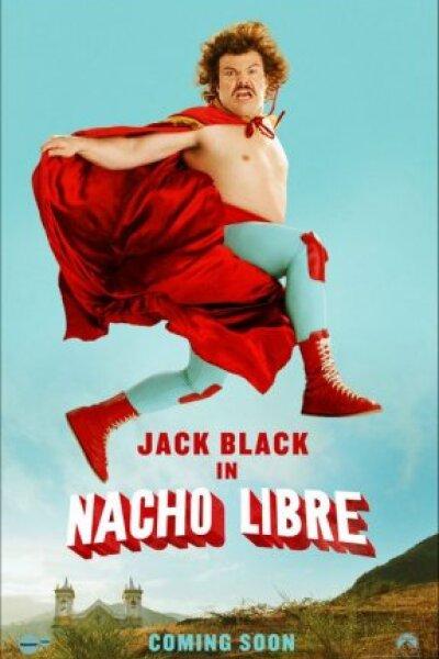 Paramount Pictures - Nacho Libre