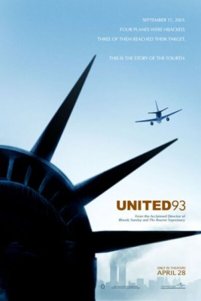 Working Title Films - United 93