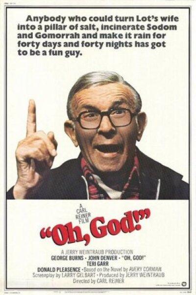 Warner Bros. - Oh, God!
