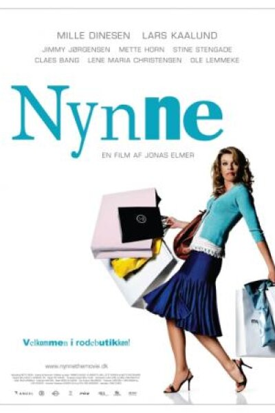 Angel Production - Nynne