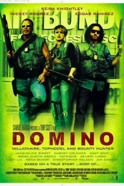 Scott Free Productions - Domino