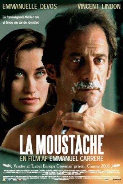 Canal Pl - La Moustache