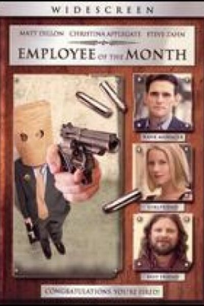 Bob Yari Productions - Employee of the Month