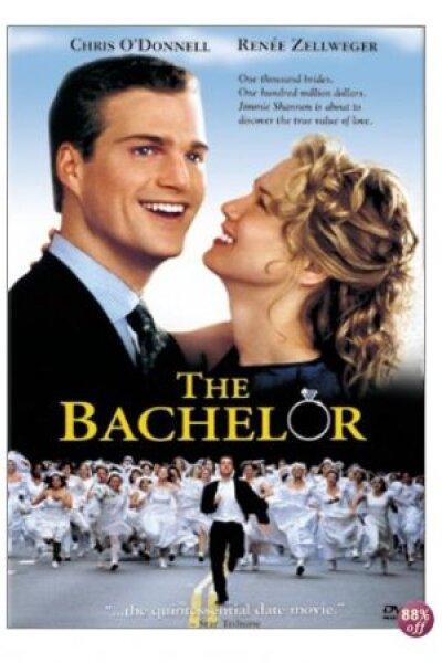 New Line Cinema - The Bachelor