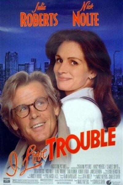 Caravan Pictures - I Love Trouble