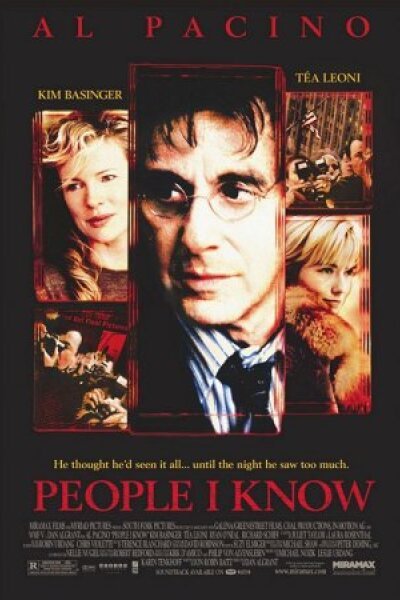 Myriad Pictures - People I Know