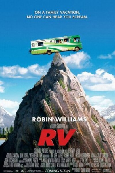 Red Wagon Productions - RV