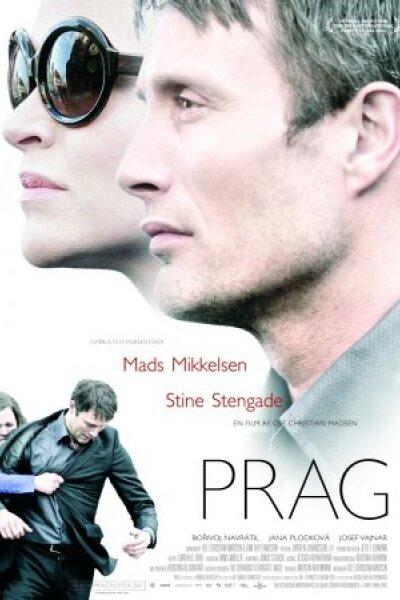 Nimbus Film - Prag