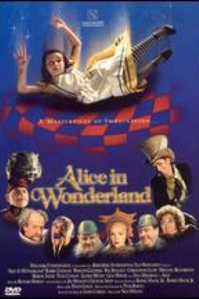 NBC Entertainment - Alice i Eventyrland