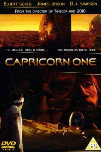 Associated General Films - Mission Capricorn