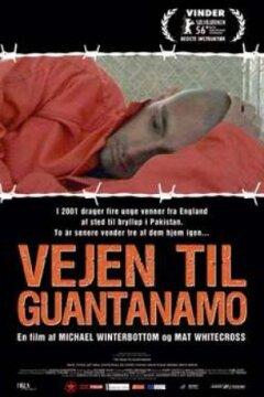 Vejen til Guantanamo